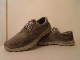 Orginal SKECHERS RELAXED FIT muske cipele 44