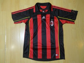 Orig. ADIDAS Clima COOL dres FC MILAN vel.M