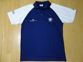 Orig. BMW Williams F1 Team muška polo majica vel.XL