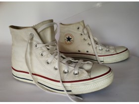 Original,,  ALL STAR - CONVERSE un. Gaziš 24,5