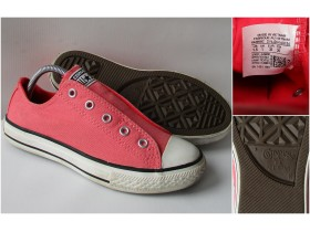 Original All Star Converse patike,kao NOVE,33/20cm