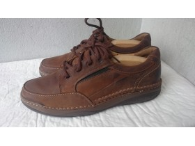 Original Clarks active AIR kozne cipele 9,5/44/29