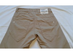 Original JACK & JONES muške pantalone 29/30