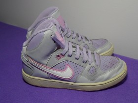 Original NIKE SON OF FORCE MID 616371-007 br.36