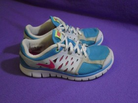 Original Nike flex 2013 run patike br.36.5