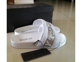 Original REPLAY papuce vel.36 ***NOVE***