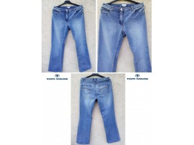Original  TOM TAILOR farmerice br.42