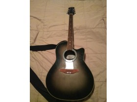 Ovation Applause AE128 by Kaman