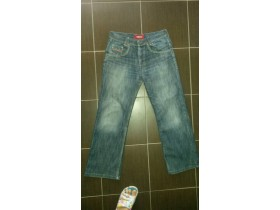 Ozzo denim muske  farmerke M