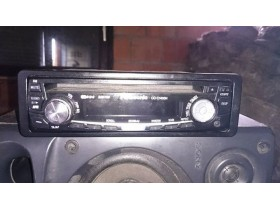 PANASONIC CD PLAYER , MP3 , AUX , RADIO  SAMO 3499