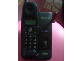 PANASONIC KX-TC1486 B
