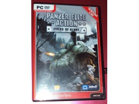 PANZER ELITE ACTION FIELDS OF GLORY\PC