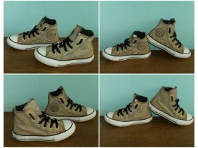 PATIKE CONVERSE ALL STAR br. 27/18cm
