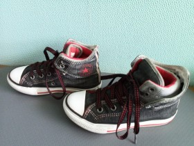 "PATIKE ""CONVERSE ALL STAR"" br. 28/18cm."