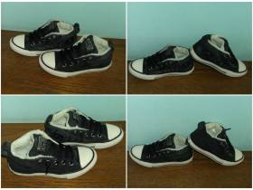 PATIKE CONVERSE ALL STAR br. 29/19,5cm.