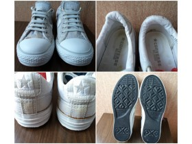 "PATIKE ""CONVERSE ALL STAR"" br. 39/25cm."