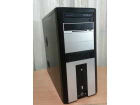 PC ASUS P6T, Intel Core i7 2.67 GHz, 6GB DDR3