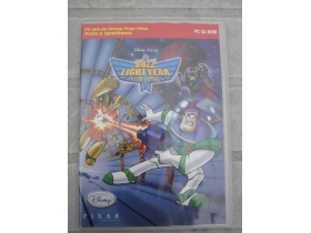 PC Game - Buzz Lightyear of Star Command