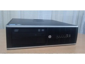 PC HP Compaq 8200 Elite/Intel i5 3.10 GHz/6GB DDR3