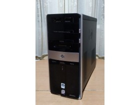 PC HP-Pavilion FL375AA, Intel C2Q 2.67GHz, 4GB, 320GB