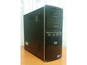 PC HP-Pavilion p6225ch, Intel C2Q 2.50 GHz, 4GB DDR3