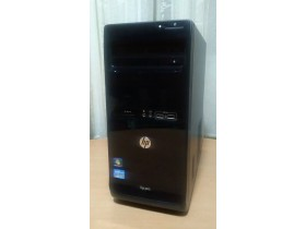 PC HP Pro 3400 Intel i7 3.40GHz/8GB DDR3/1TB