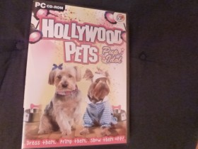 PC IGRICA HOLLYWOOD PETS