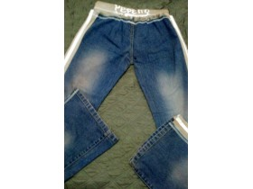 PEPETTO JEANS SIZE 29-EXTRA FARMERKE