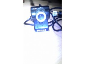 PHILIPS WebCam SPC500NC