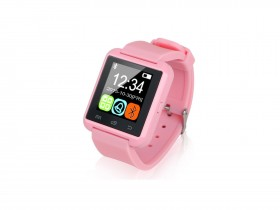 PINK U8 PRO Smart Watch Phone For Android&IOS