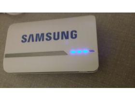 POWER BANK SAMSUNG 9000 mAh , NOVO, AKCIJA!!!