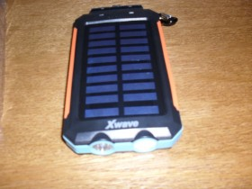 POWER BANK XWAVE CAMP L 80