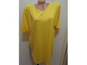 PREGO COLLECTION ZUTA BLUZA NOVO XL