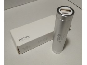 PROTON Power bank 2200