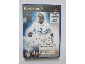 PS2 irica - This is Football 2003