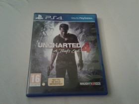 PS4 IGRICA UNCHARTED 4 A THIEF S END