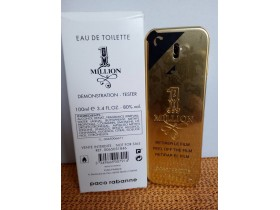 Pacco Rabanne MILLION -original tester 100ml