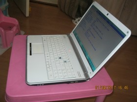 Packard bell tj71 dual core ,led 15.6