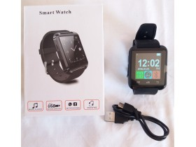 Pametan Sat Telefon (Bluetooth Smart Watch Phone) Novo