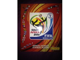 Panini World Cup 2010 South Africa
