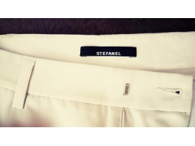 "Pantalone ""STEFANEL"" - Made in Italy, NOVE!"
