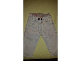 Pantalonice za male smizle Noppies u vel. 74