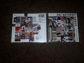 Pat Metheny - Letter from home , ORIGINAL