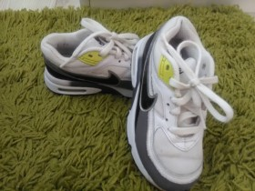Patike AIR NIKE br 26,5-extra stanje