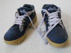 Patike ELLESSE br 39.kao nove 590din Made in Italy