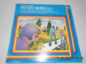 Peter Nero - Today s Classics (mint Italy print)