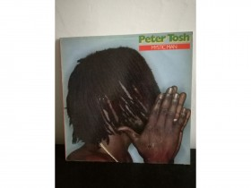 Peter Tosh-Mystic man MINT Netherlands