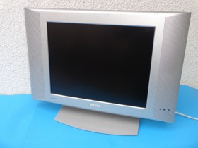 "Philips 15PF4110 15"" LCD TV i PC monitor"