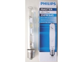 Philips HPI-T Plus 250W 645 E40 (MASTER)