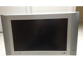 Philips LCD TV / Monitor 17""